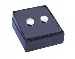Scatola cartoncino blu per gemelli