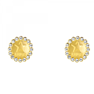 Earrings Liu Jo Luxury LJ1352S Unico
