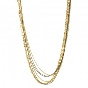 Necklace Liu Jo Luxury LJ1346 Unico