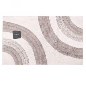 Tappeto da bagno spugna di puro cotone Carrara VEGA beige - 2 misure