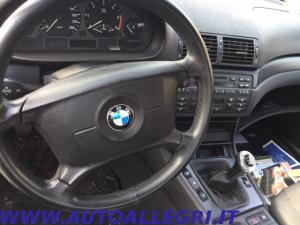RICAMBI USATI BMW 320 E46 2004