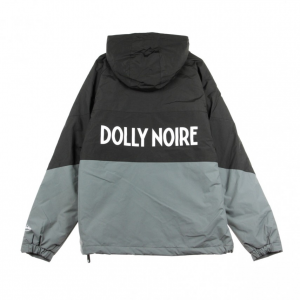 Giacca Dolly Noire Diablo Anorak