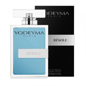RESOLOU Eau de Parfum 100 ml profumo uomo