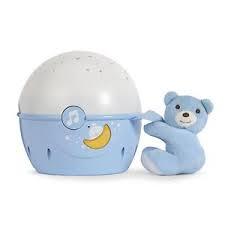 Pannello proiettore  Next 2 stars First Dreams azzurro Chicco