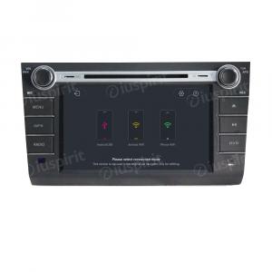 ANDROID 9.0 autoradio 2 DIN navigatore per Suzuki Swift 2004-2010 GPS DVD USB SD WI-FI Bluetooth Mirrorlink