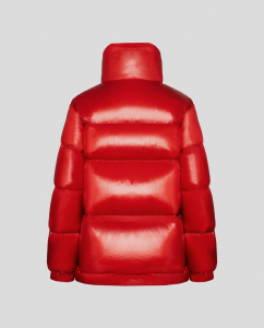 SHOPPING ON LINE WOORLICH PIUMINO W'S ALIQUIPPA PUFFY JACKET FALL WINTER 19/20 NEW COLLECTION WOMEN'S