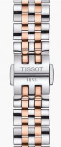 TISSOT LE LOCLE POWERMATIC 80 T006.207.22.038.00