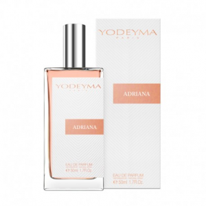 ADRIANA Eau de Parfum 50 ml Profumo Donna