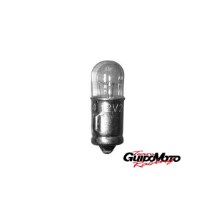 LAMPADINA 12V 2W MICRO BA7S 20.1107/0