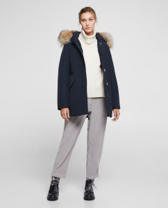 SHOPPING ON LINE WOORLICH W'S ARCTIC PARKA  FALL WINTER 19/20 NEW COLLECTION WOMEN'S