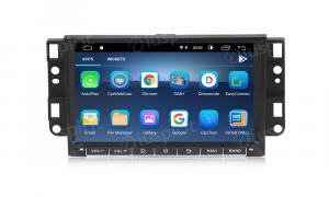 ANDROID 9.0 autoradio navigatore per Chevrolet Captiva Epica Tosca Aveo Lova Kalos Matiz GPS DVD USB SD WI-FI Bluetooth Mirrorlink