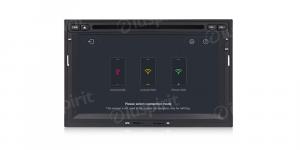 ANDROID 9.0 autoradio 2 DIN navigatore per Peugeot Partner 3008/5008 Citroen Berlingo GPS DVD USB SD WI-FI Bluetooth Mirrorlink