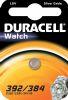Duracell 392/384 batteria non-ricaricabile Ossido d'argento (S) 1,5 V