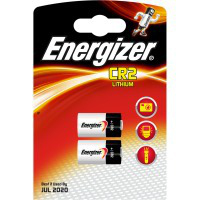 Energizer CR2 3.0V Litio 3V batteria non-ricaricabile