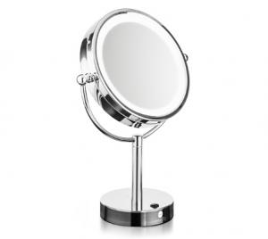 Macom ZENITH 214 Argento specchietto per trucco