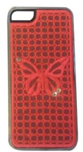 Benjamins 18023 Cover Rosso custodia per cellulare