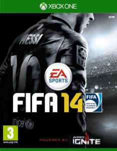Electronic Arts FIFA 14, Xbox One Basic Xbox One videogioco