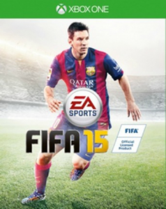 Electronic Arts FIFA 15, Xbox One Basic PC Inglese videogioco