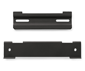 Bose WB-120 supporto da parete per casse acustiche Nero