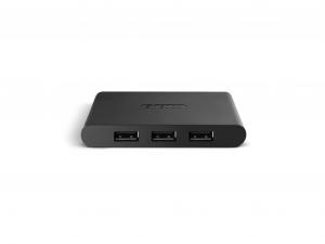 Sitecom CN-080 USB 2.0 Travel Hub 4 Port