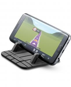 Cellularline HANDY PAD - Universale Supporto auto nuovo e alternativo Nero