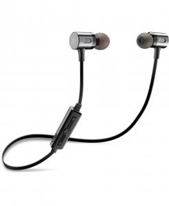 Cellularline MOTION IN-EAR Auricolari in-ear Bluetooth stereo Nero