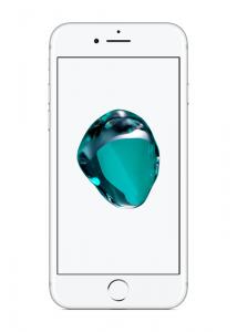 Apple iPhone 7 SIM singola 4G 32GB Argento