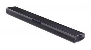 LG SJ2 altoparlante soundbar 2.1 canali 160 W