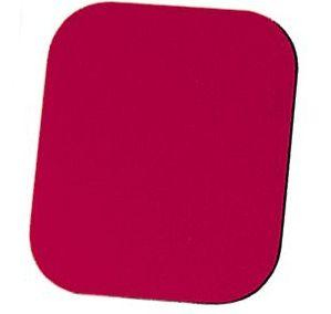 Fellowes 58022 tappetino per mouse Rosso