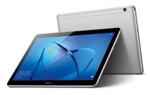 Huawei MediaPad T3 10 16GB Grigio tablet