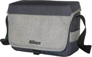Nikon VAE29001 Borsa da spalla Grigio custodia per fotocamera