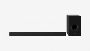 Panasonic SC-HTB488 2.1canali 180W Nero sistema home cinema
