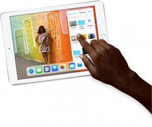 Apple iPad 32GB Argento tablet