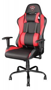 Trust GXT-707 Sedia da gaming per PC Seduta in rete sedia per videogioco