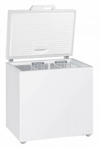 Liebherr GT2632 Libera installazione A pozzo 237L A++ Bianco congelatore