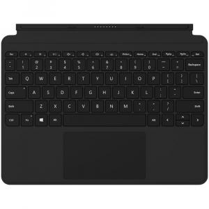 Microsoft Surface Go Signature Type Cover QWERTY Italiano Nero tastiera per dispositivo mobile