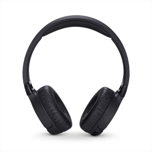 JBL CUFFIA BLUETOOTH NOISE CANCELLATION T600BTNVBL