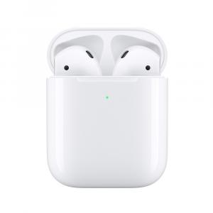 Apple Airpods 2 MRXJ2TY/A Auricolare Wireless Bianco con custodia di ricarica