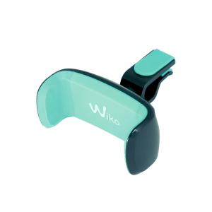 Wiko WKHOCRBKS1 supporto per personal communication Auto Supporto passivo Nero, Verde
