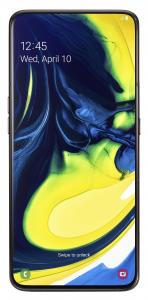 Samsung GALAXY A80 6.7 DUAL SIM 128GB 48MP BLACK 17 cm (6.7