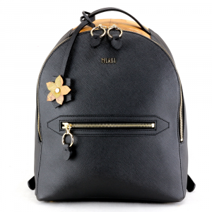 Backpack Alviero Martini 1A Classe STAR CITY GO22 9577 001 NERO