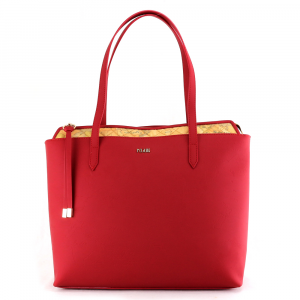 Shopping Alviero Martini 1A Classe ARTIC MAP GO21 9602 350 ROSSO