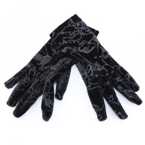 Gloves Alviero Martini 1A Classe  9720 9453 001 NERO