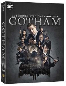 Gotham - Stagione 02 (6 dvd)
