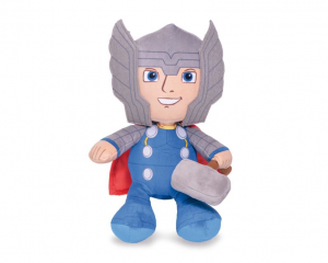 Peluche: Marvel (17cm) Thor