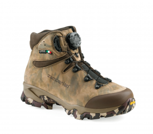 4013 LEOPARD GTX RR BOA - Hunting Boots - Camouflage