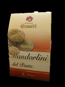 Mandorlini del Ponte - Mandurlin dal Pont