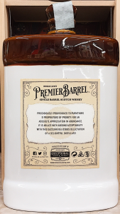 Whisky Benriach 8 y.o.  Douglas Laing's Premier Barrel ed. lim. -Scozia