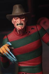 Toony Terrors: Serie 1 - Stylized Freddy Krueger