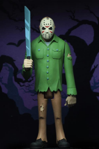 Toony Terrors: Serie 1 - Stylized Jason Voorhees